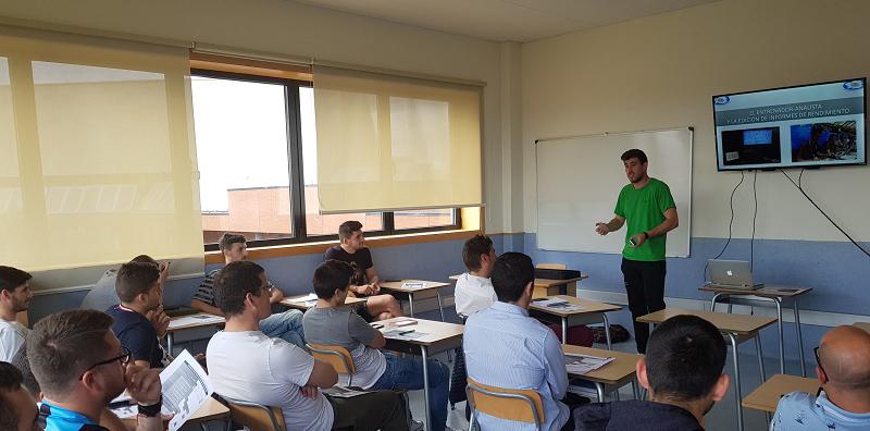 Nivel 1 Técnico Deportivo en Fútbol Lugo 20/21