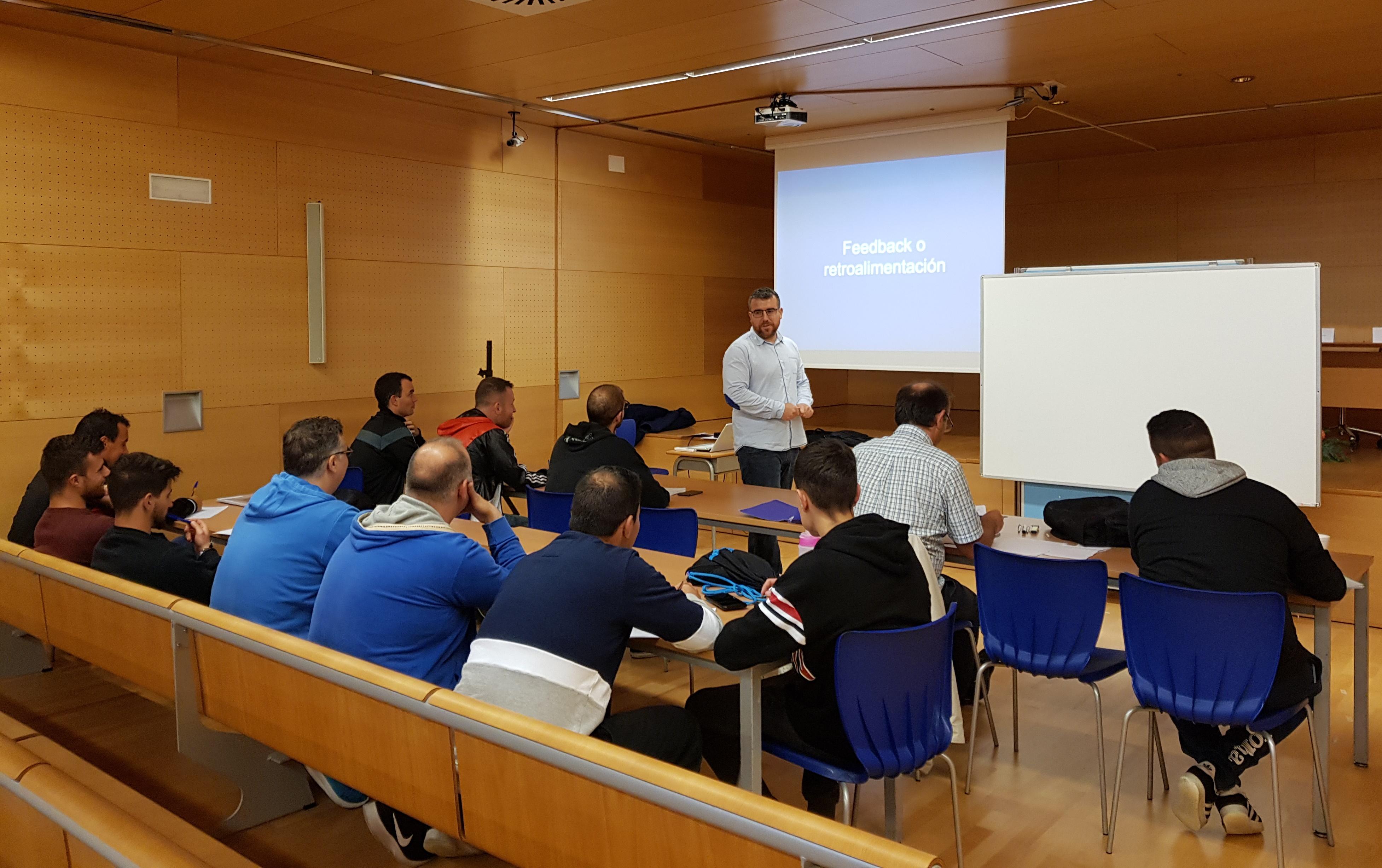 Nivel 1 Técnico Deportivo en Fútbol Ourense 20/21